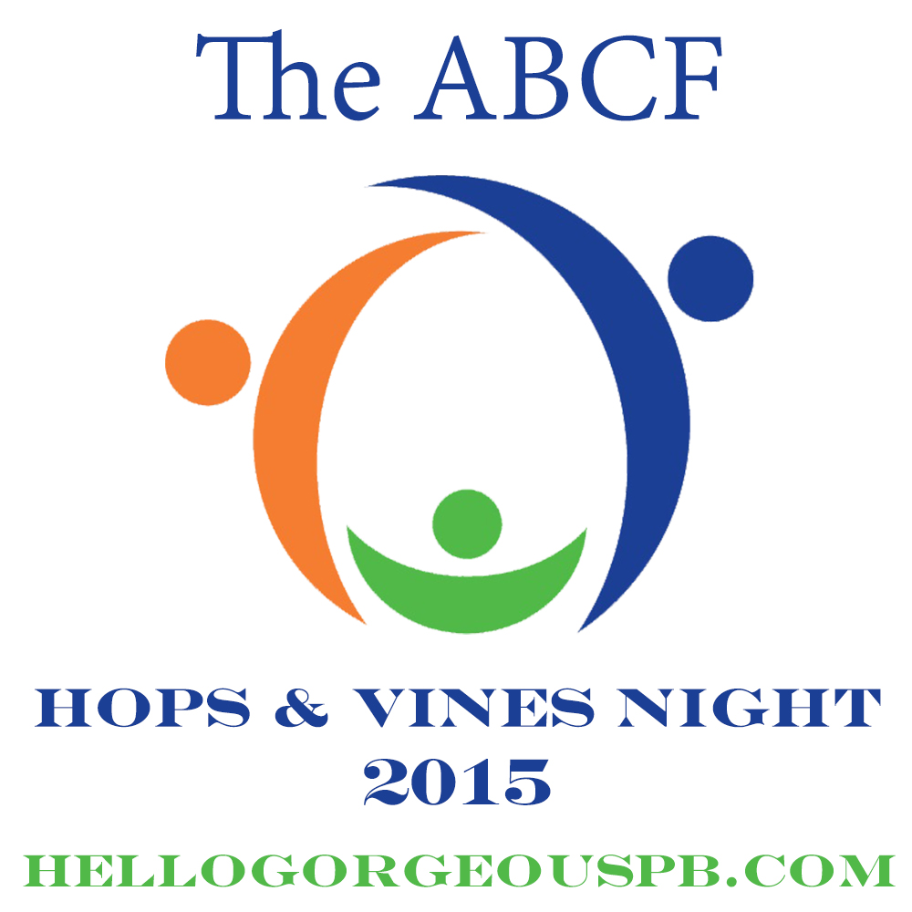 The ABCF Hops & Vines Night 2015