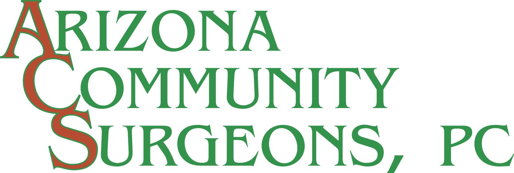 Arizona Community Surgeons