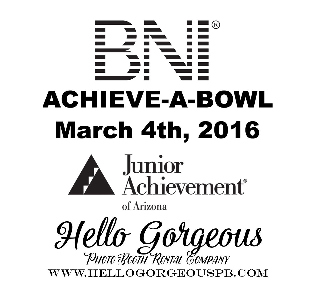 Junior Achievement Bowlathon