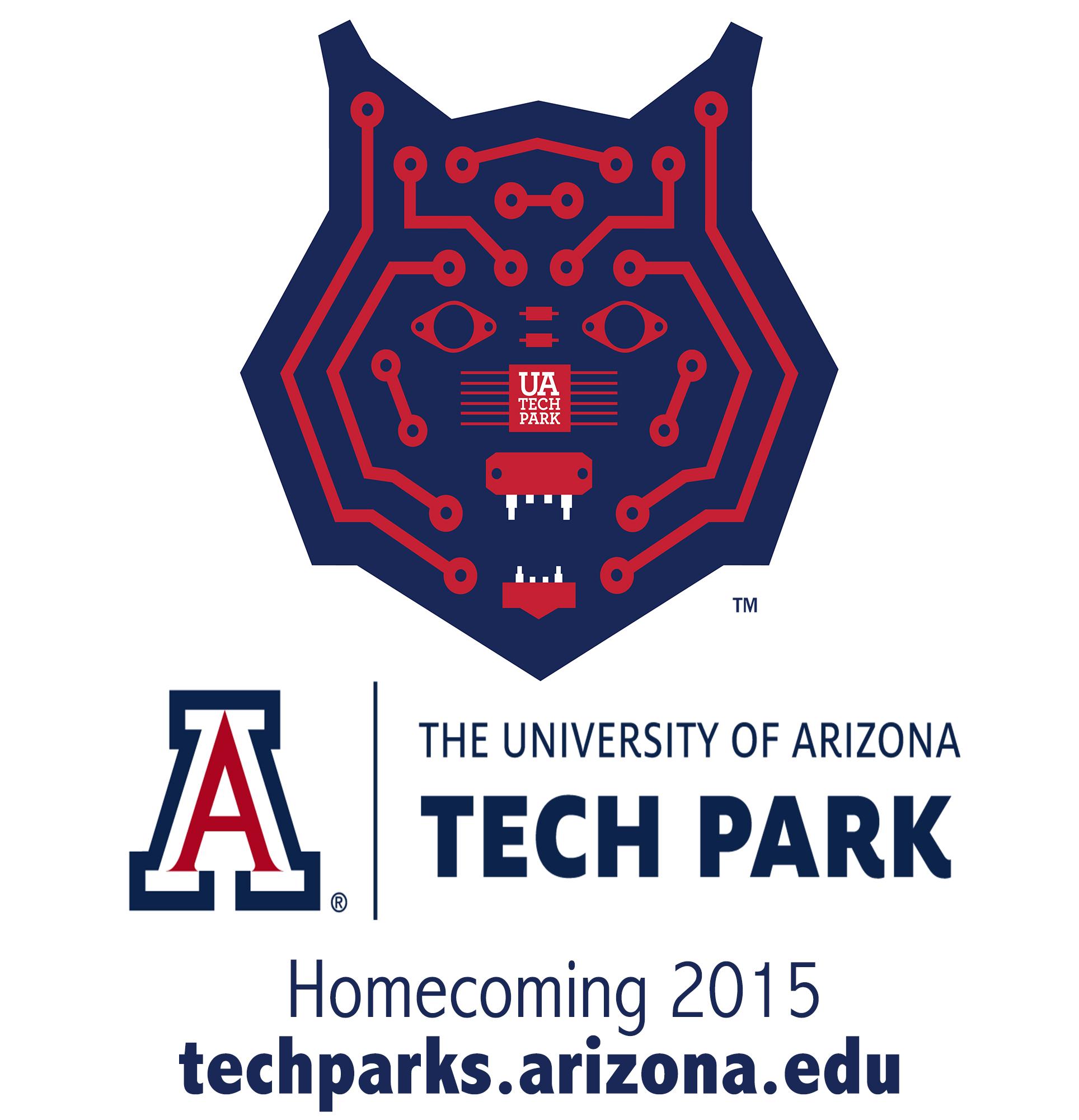 UA Tech Park Homecoming 2015