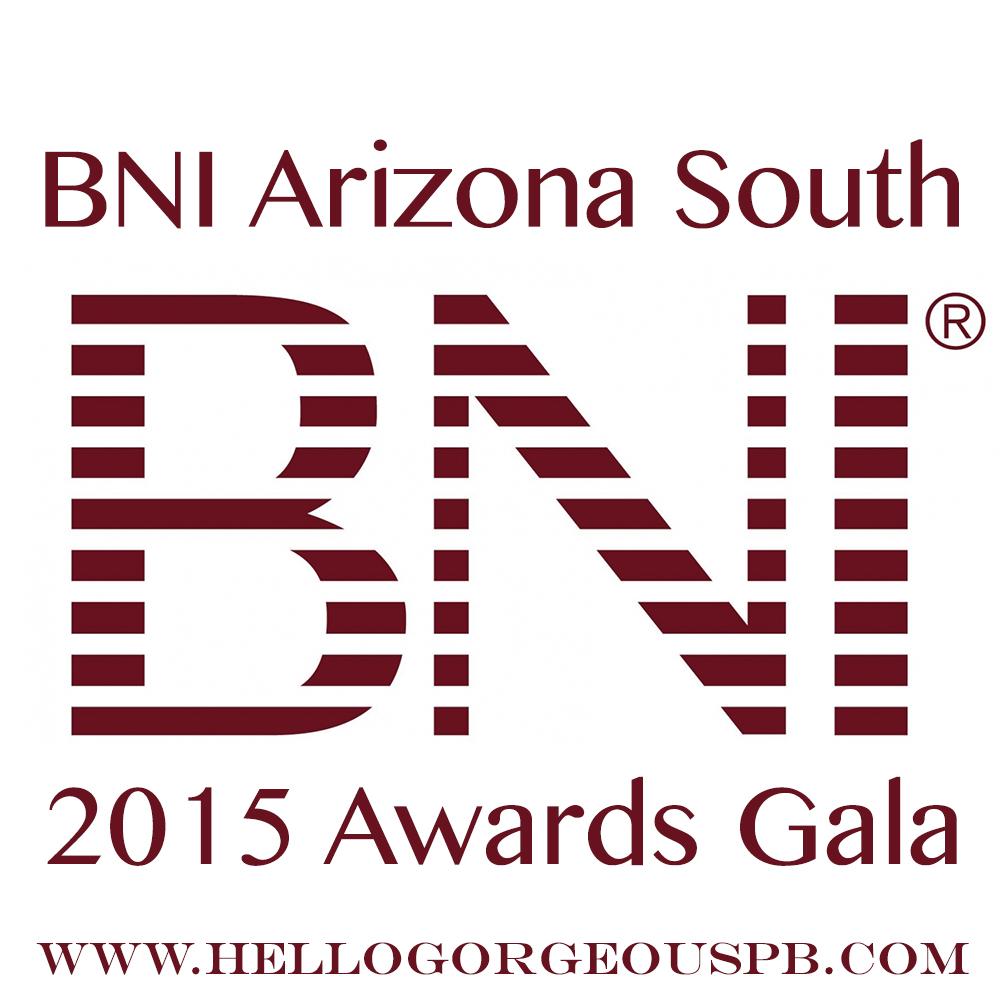 2015 BNI Awards Gala