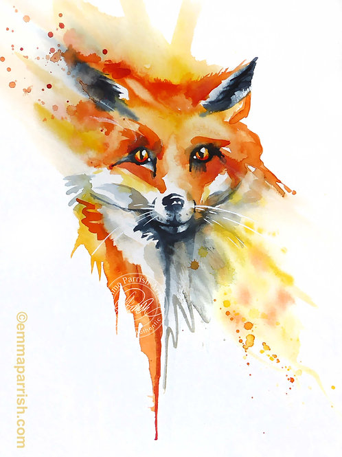"Fox ""Ralph"""