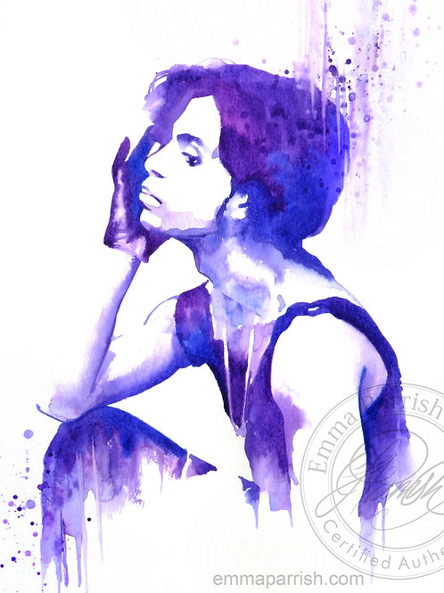 Prince - Purple Daydreams