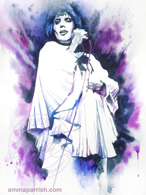 Freddie - The Prophet