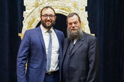 Practical Rabbinics RCV Conference in Geelong