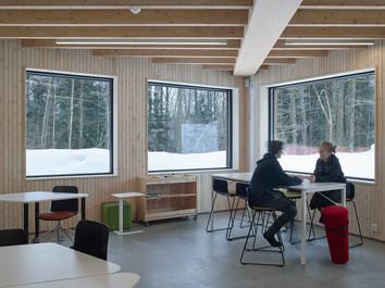 Power House Montesorri School - Snøhetta
