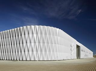 Ericsson Server Room - Scheiwiller Svensson Arkitektkontor