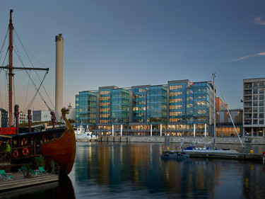 Seaside - Brunnberg & Forshed Arkitektkontor