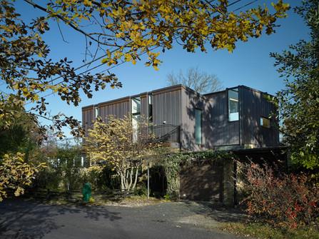 Villa Cars - Ståhl Arkitekter