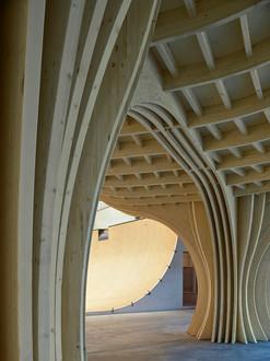 Oslo Skatehall - DARK Arkitekter