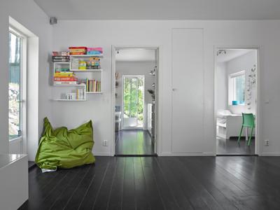 Slope House - VIDA Arkitektkontor