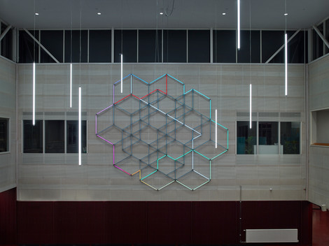 Aleksandra Stratimirovic-GeometryAleksandra Stratimirovic - Geometry