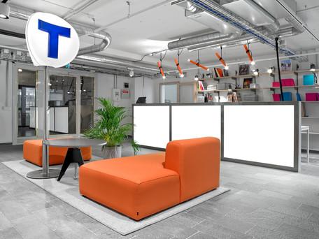Clear Channel - VIDA Arkitektkontor