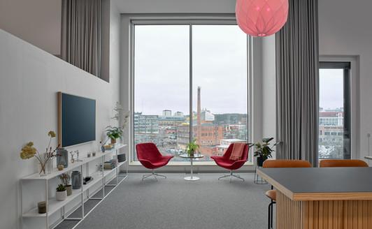 Vroom - Scheiwiller Svensson Arkitektkontor