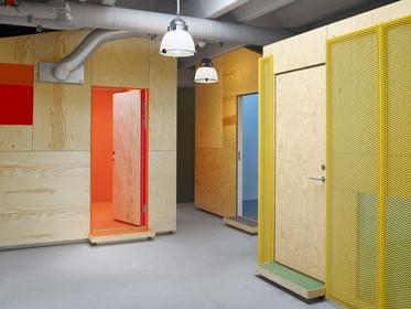 Ryska Posten - VIDA Arkitektkontor