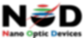 Nano Spectrometer NOD logo