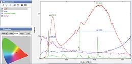 Nano Spectrometer icon