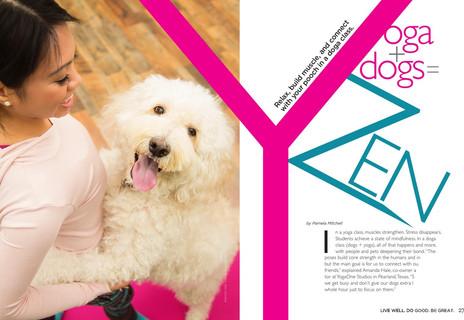 Lucky Puppy Magazine
