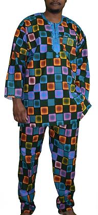 Winners Ankara Pant Suit