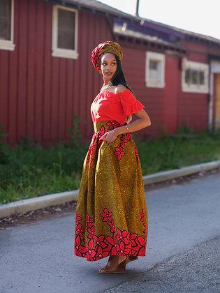 Winn Maxi Skirt