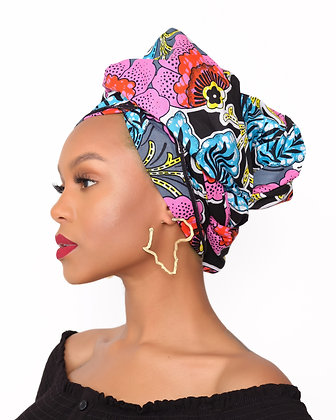 Dream Space Head Wrap