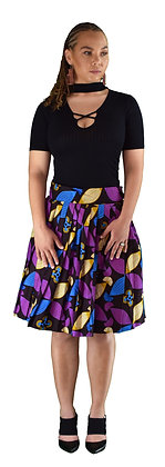Dolly Midi Skirt