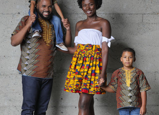 Authentic African Print Fashion: 3 Things We Love!
