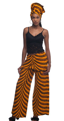 Khadija Wide Leg Pants