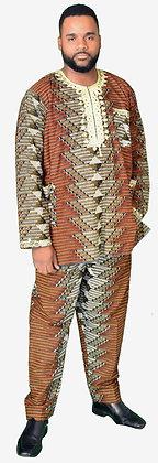 Classics Pant Suit