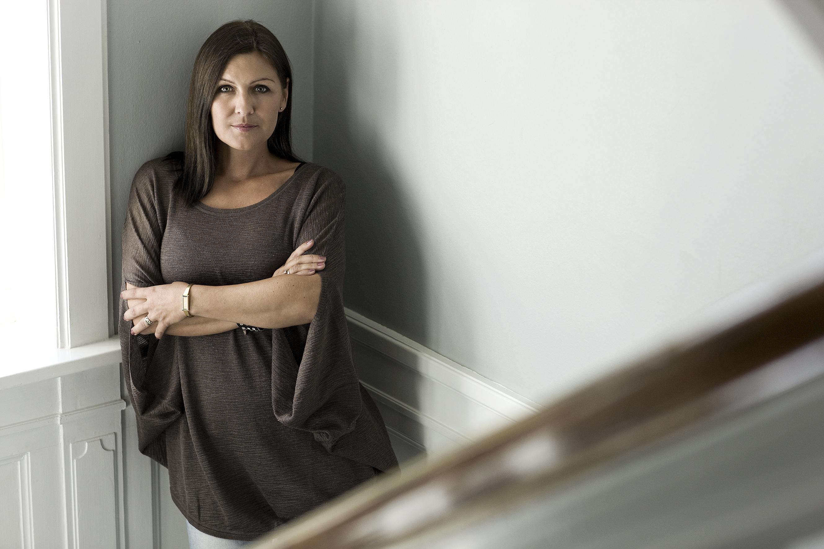 Tanja Rahm