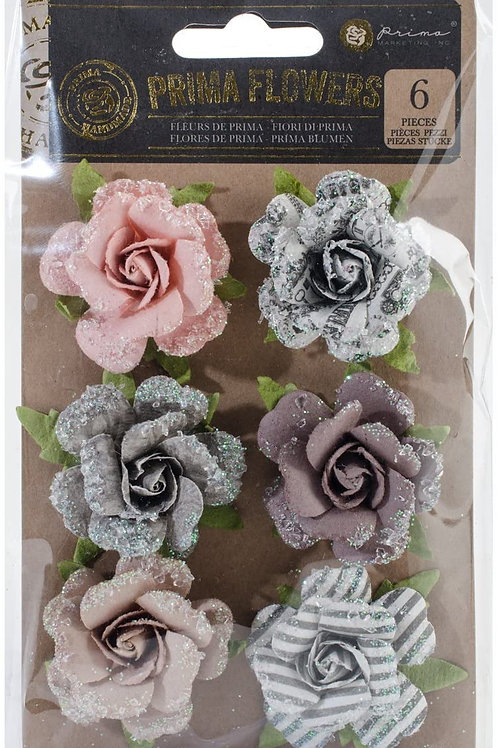 SALVAGE DISTRICT FLOWERS – TRIANON