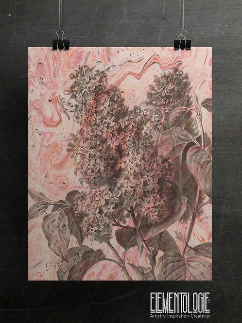Botanical Printable print No 041