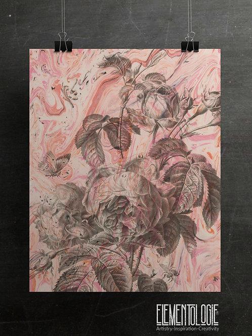 Botanical Printable print No 042