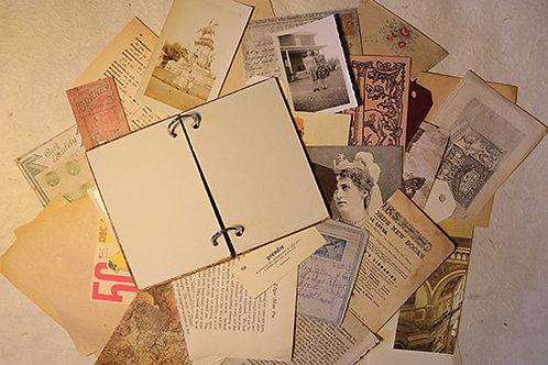 Journal Kit No. 9987