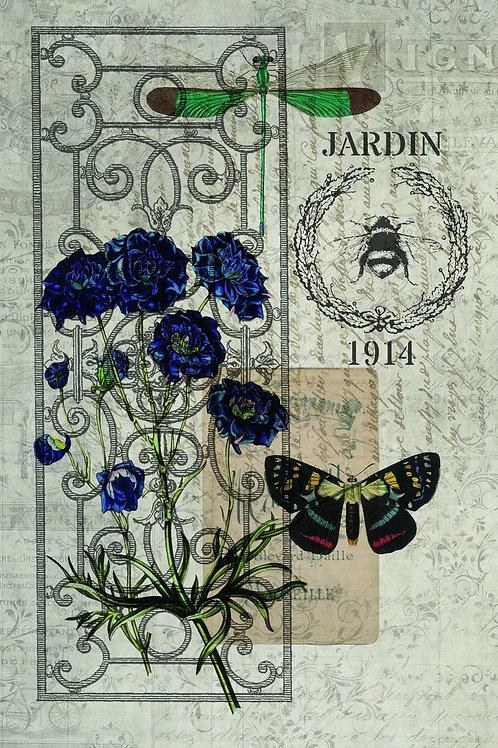 Botanical Print-No. 14