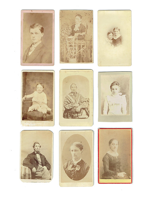 Vintage Ephemera No. 0018