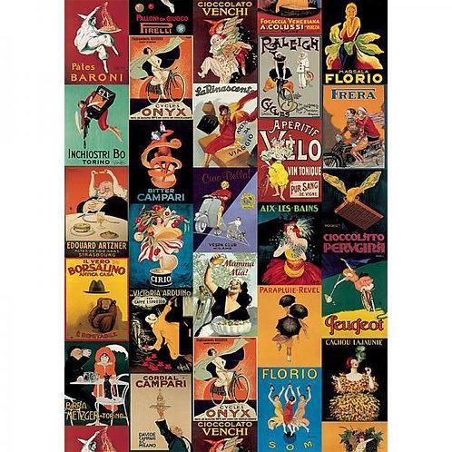 Italian Posters