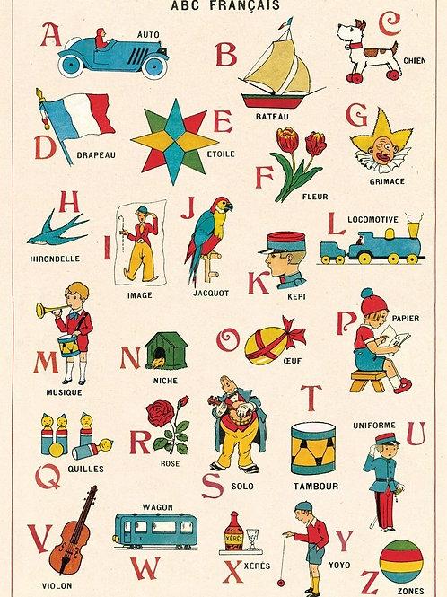 ABC Francais