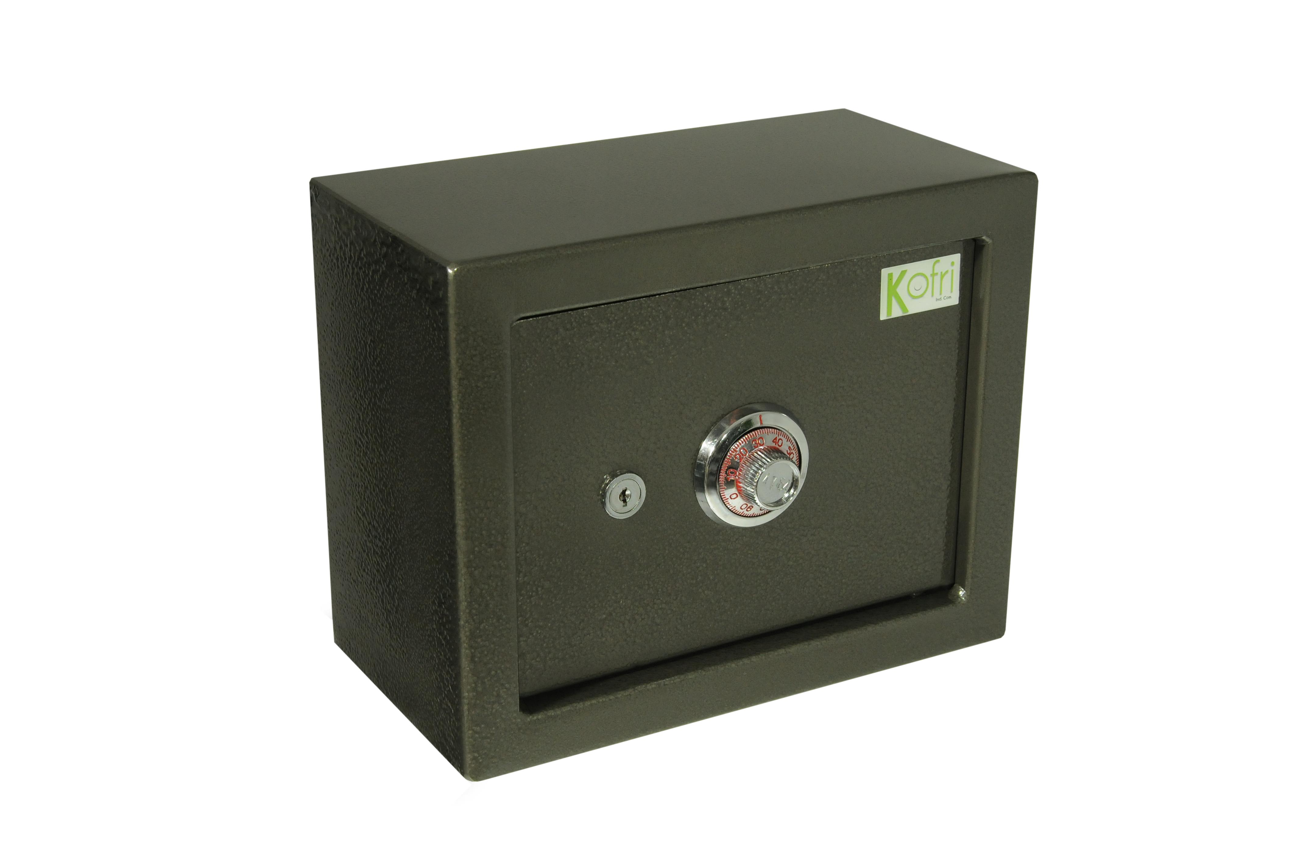Box 150 Segredo e Chave