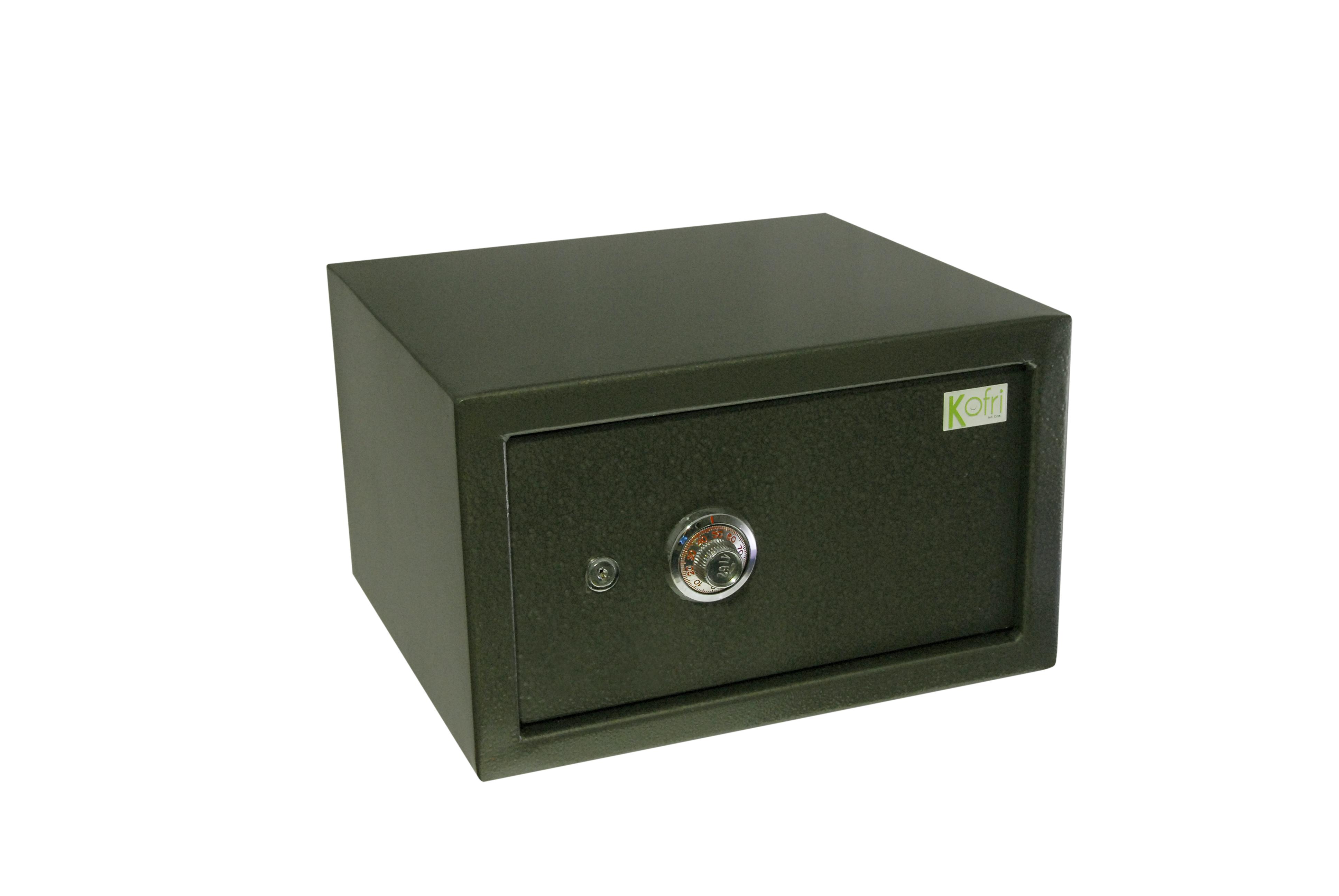 Box 350 Segredo e Chave