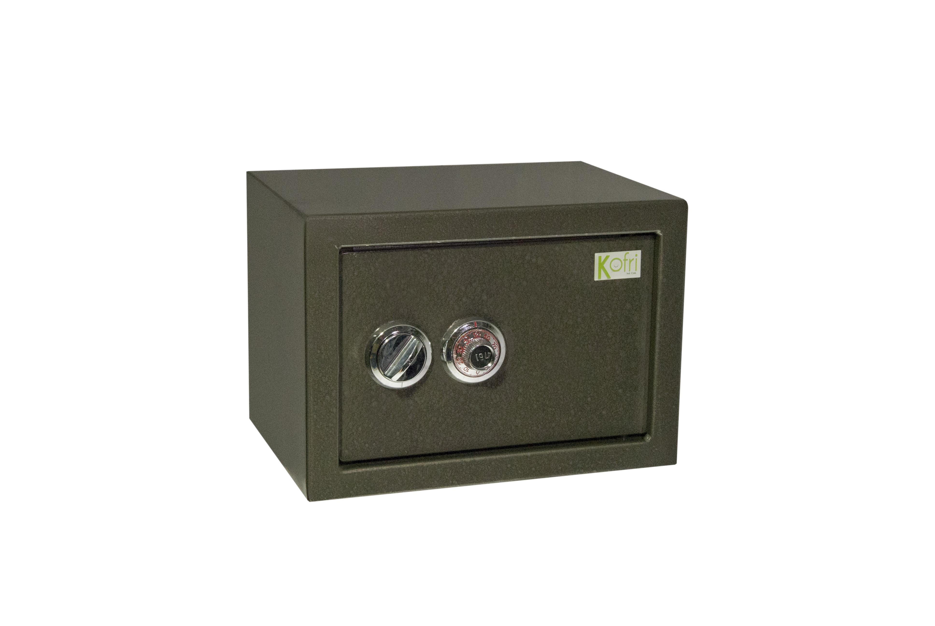 Box 250 Segredo e Volante