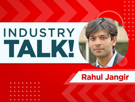 Data Science in Risk-Modelling | AMA with Rahul Jangir, Data Science Manager at American Express