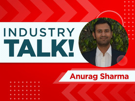 AI/ML in Consulting | AMA with Anurag Sharma, Sr. Data Scientist at Decision Point