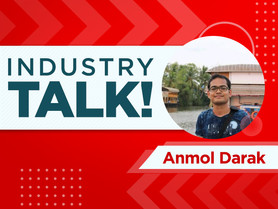 Useful tips for building a career in Data Science | AMA with Anmol Darak, Data Scientist at Amazon