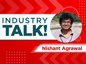 Building a career in Data Science | AMA with Nishant Agrawal, Sr. Data Scientist at Bounce