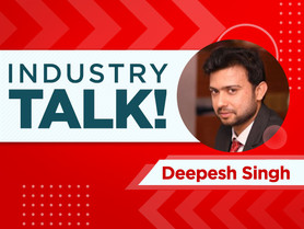 AI/ML in Shipping | AMA with Deepesh Singh, Lead Data Scientist, Maersk