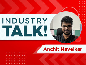 Data Science in Medical Diagnosis | AMA with Anchit Navelkar, CTO at Morphle