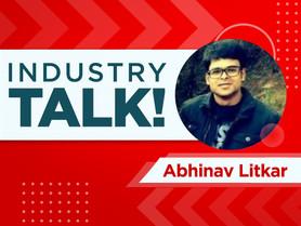 AMA Talk with Abhinav Litkar, Staff Data Scientist at Swiggy