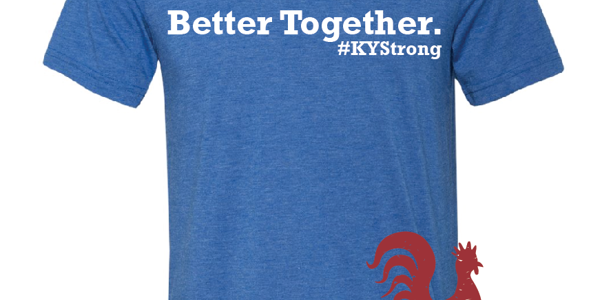 Better Together KYStrong