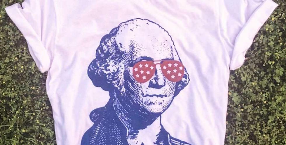 Washington Freedom tee